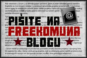 Pišite za naš blog