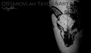 DStarovlah TattooArt