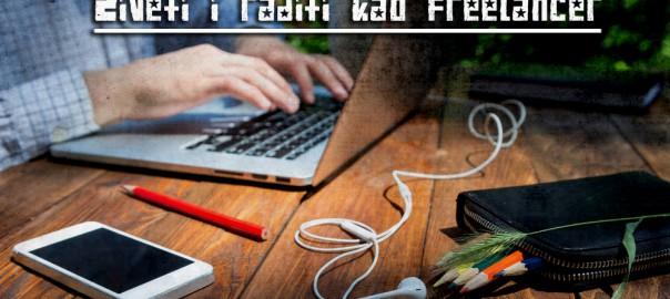 Zivot freelancera