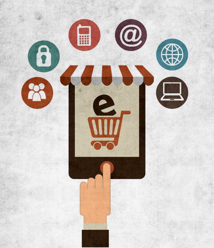 E-Commerce sistemi