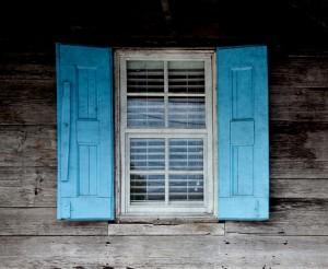 Osnove fotografije - prozor
