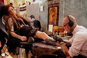 Tattoo majstor
